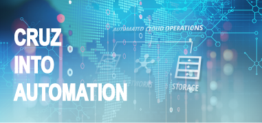 Cruz in Action: Automating Your IT Operations