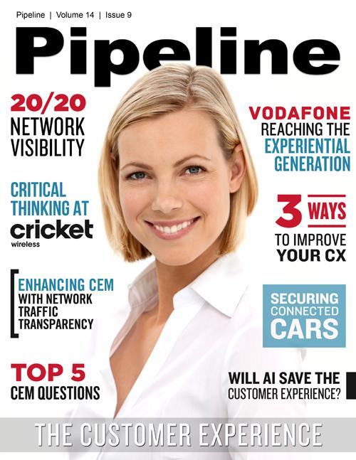 Webinar: The Network Transformation Imperative